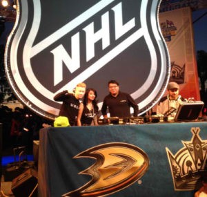 NHL Event