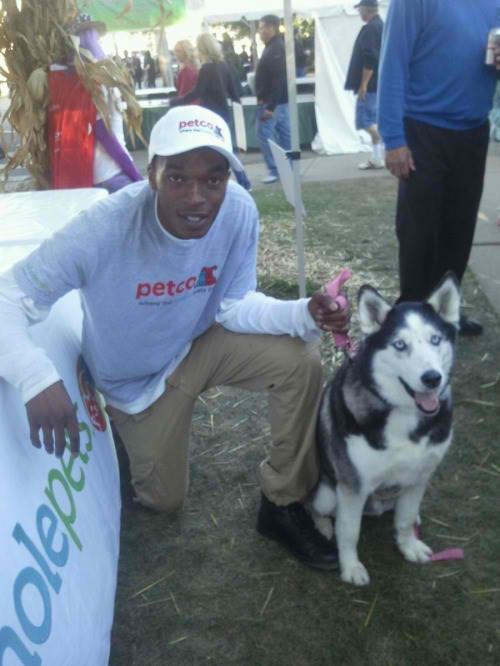 Petco Animal Supplies Event