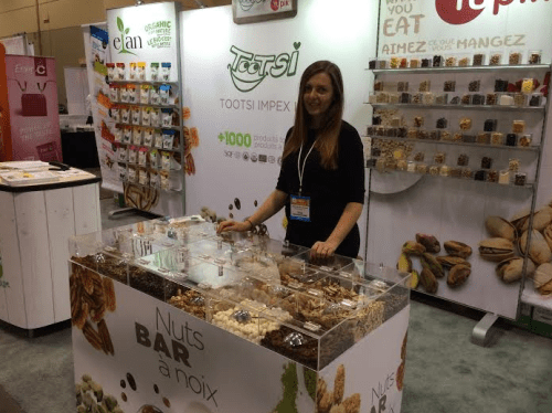 Canadian Health Food Association Tradeshow